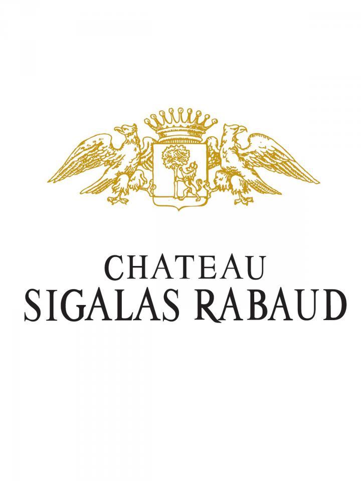 Adhérent CHATEAU SIGALAS RABAUD - photo #12151