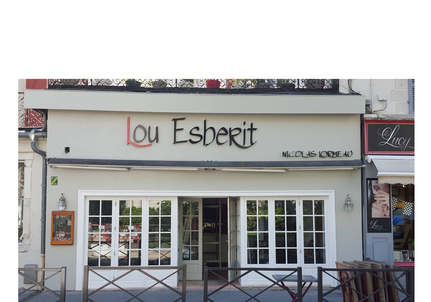 Adhérent LOU ESBERIT - photo #12324