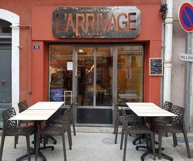 Adhérent L'ARRIVAGE - photo #13183