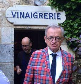 Adhérent ATELIER DE CONSERVERIE ET VINAIGRERIE FLEURIET - photo #13178