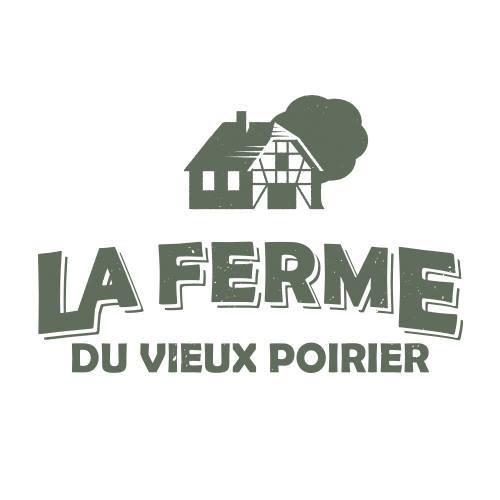 Adhérent LA FERME DU VIEUX POIRIER - photo #13675