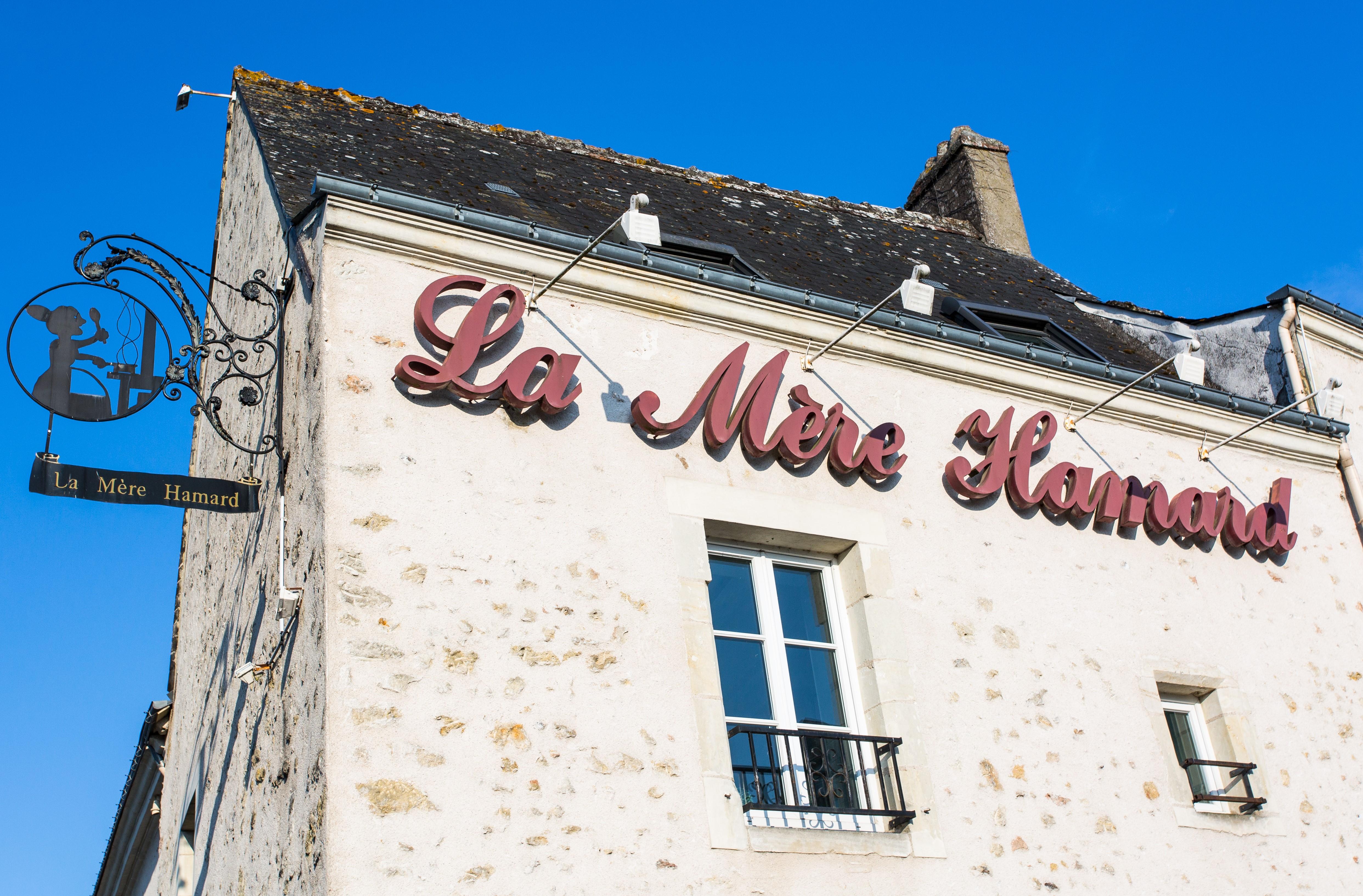 Adhérent LA MERE HAMARD  - photo #13919