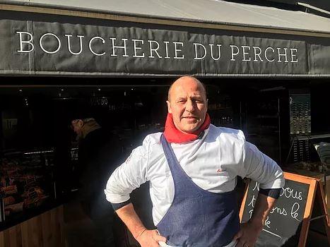 Adhérent BOUCHERIE DU PERCHE - photo #14298