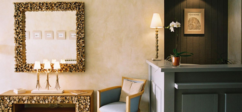 Adhérent RESTAURANT HOTEL LE GAVRINIS - photo #14225