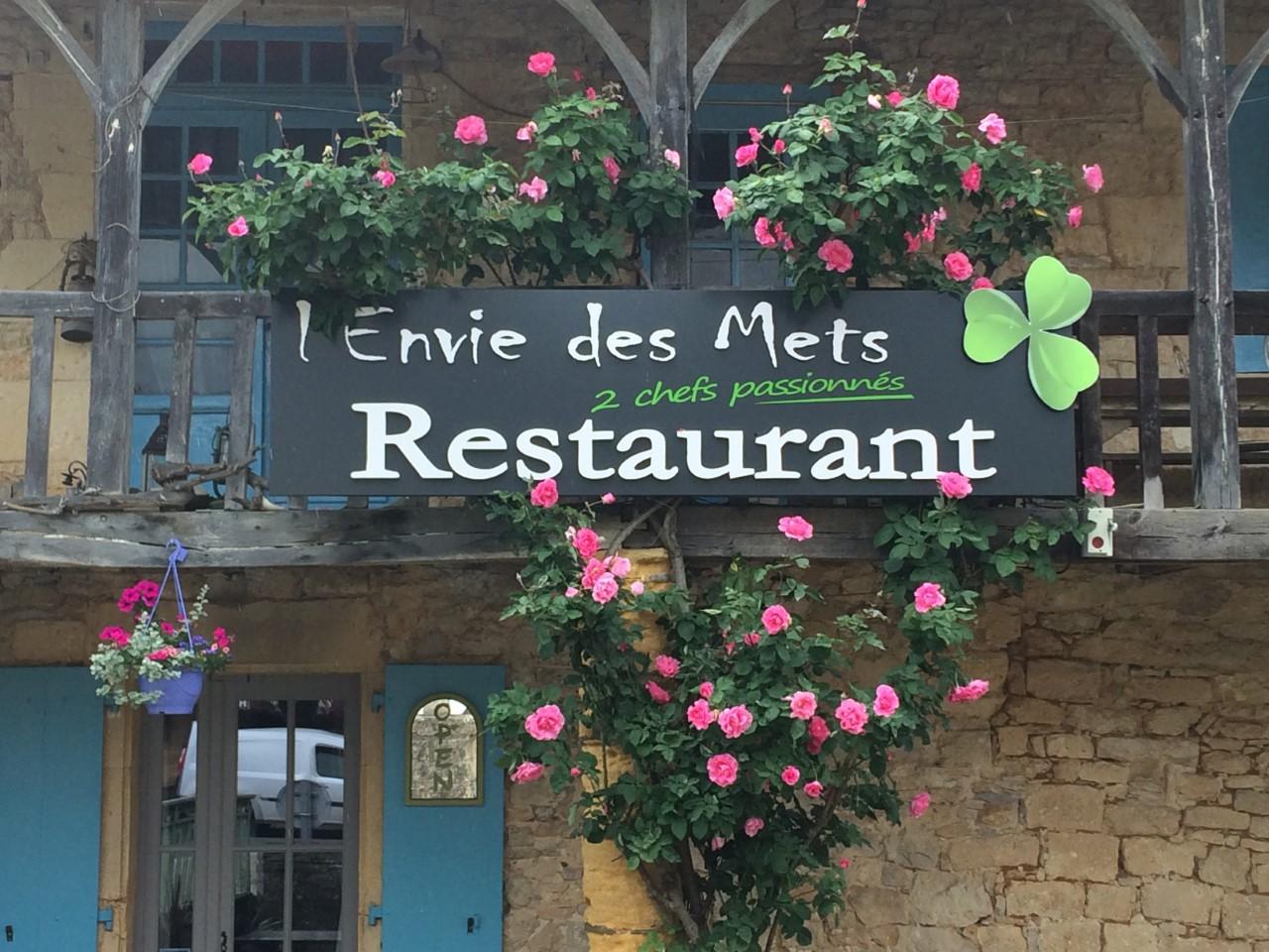 Adhérent L'ENVIE DES METS  - photo #14415