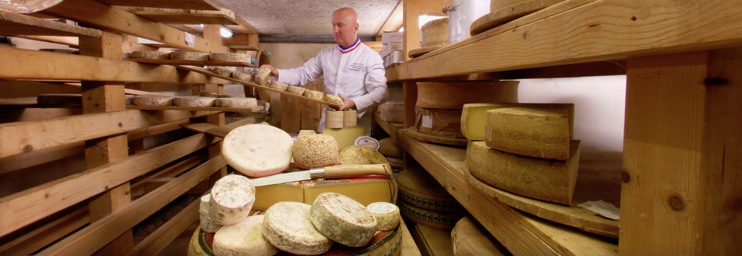 Adhérent FROMAGERIE PIERRE GAY - photo #15272