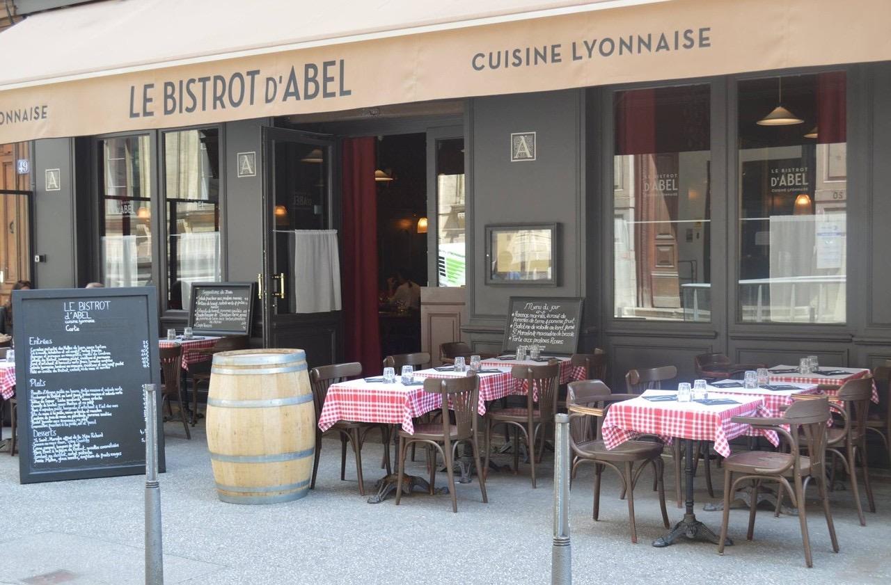 Adhérent LE BISTROT D'ABEL  - photo #15807