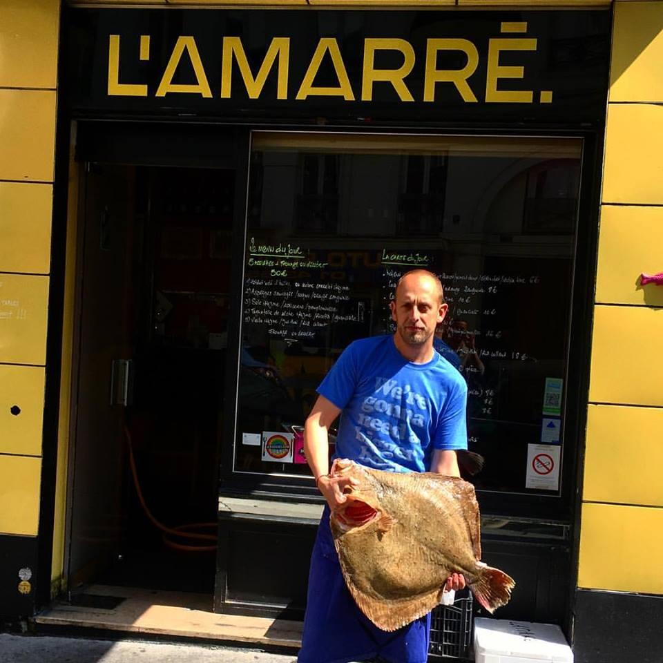 Adhérent L'AMARRE - photo #15951