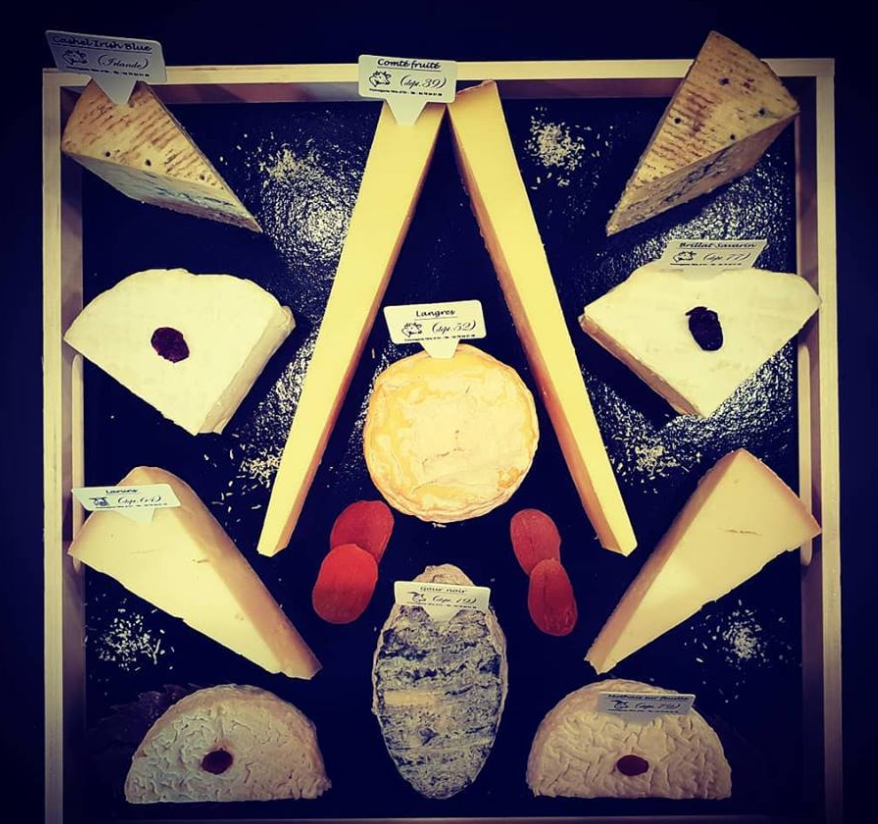 Adhérent FROMAGERIE TETE D'OR - photo #16130