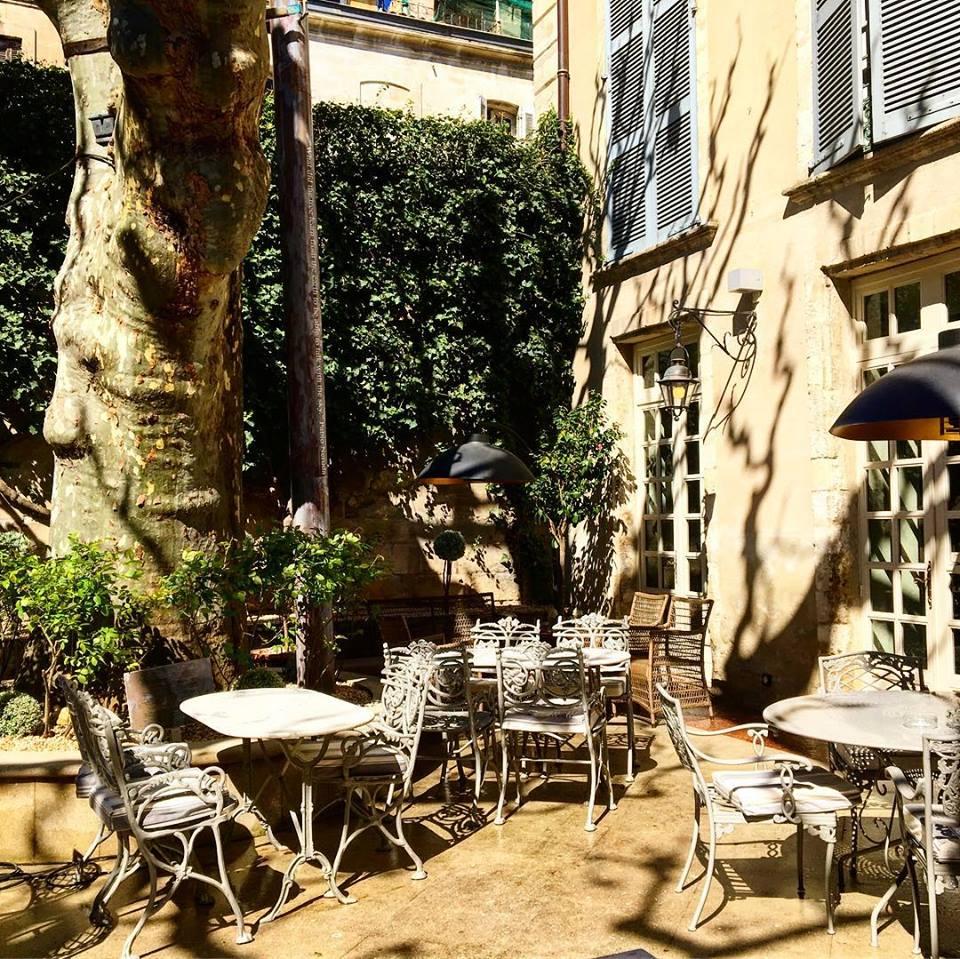 Adhérent LA VIEILLE FONTAINE - HOTEL D'EUROPE - photo #16111