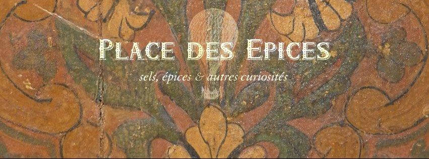 Adhérent PLACE DES EPICES - photo #16314