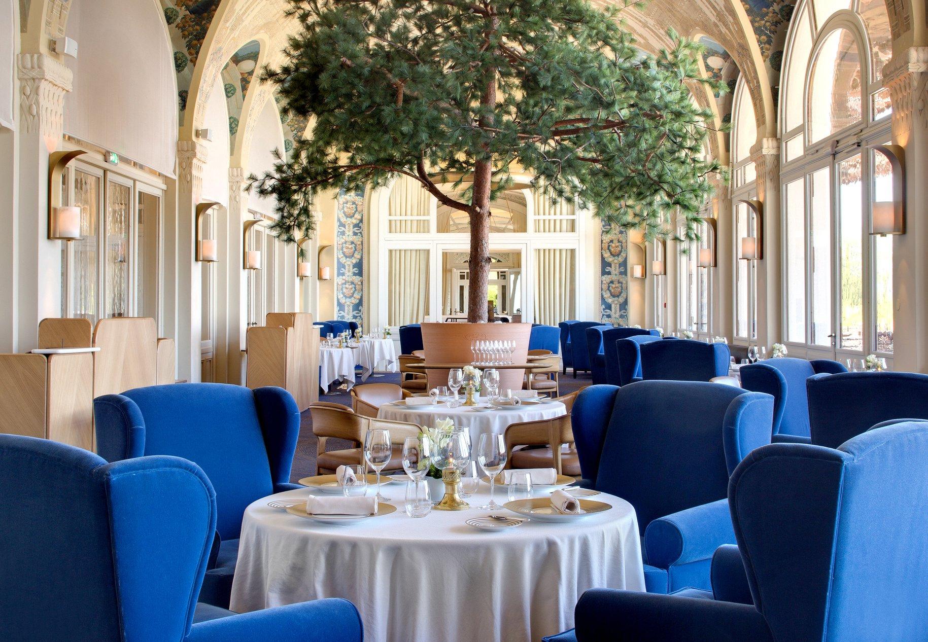 Adhérent HOTEL ROYAL - LES FRESQUES - photo #16383