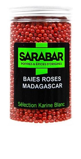 Adhérent SARABAR Poivres & Épices d'Exception  - photo #16590