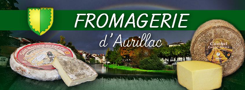 Adhérent FROMAGERIE D'AURILLAC - photo #17356
