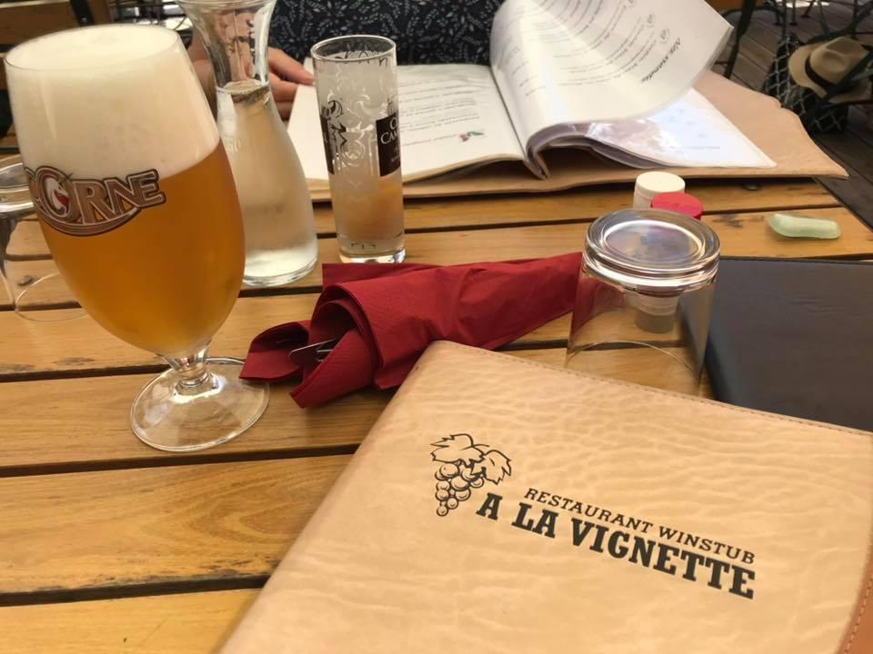 Adhérent A LA VIGNETTE - photo #17622