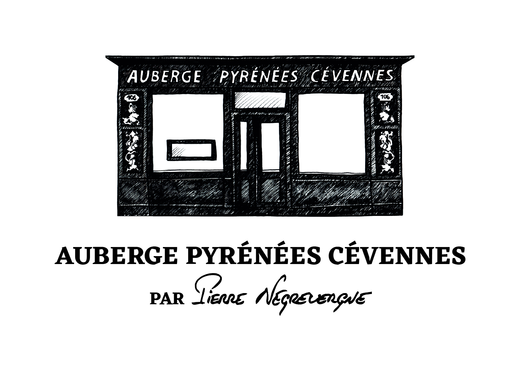 Adhérent AUBERGE PYRENEES CEVENNES - photo #17584