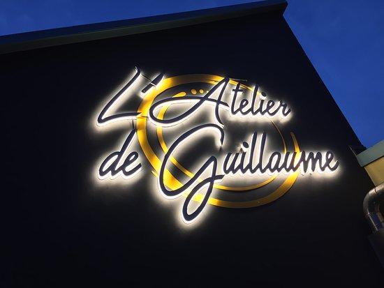 Adhérent L'ATELIER DE GUILLAUME - photo #17829