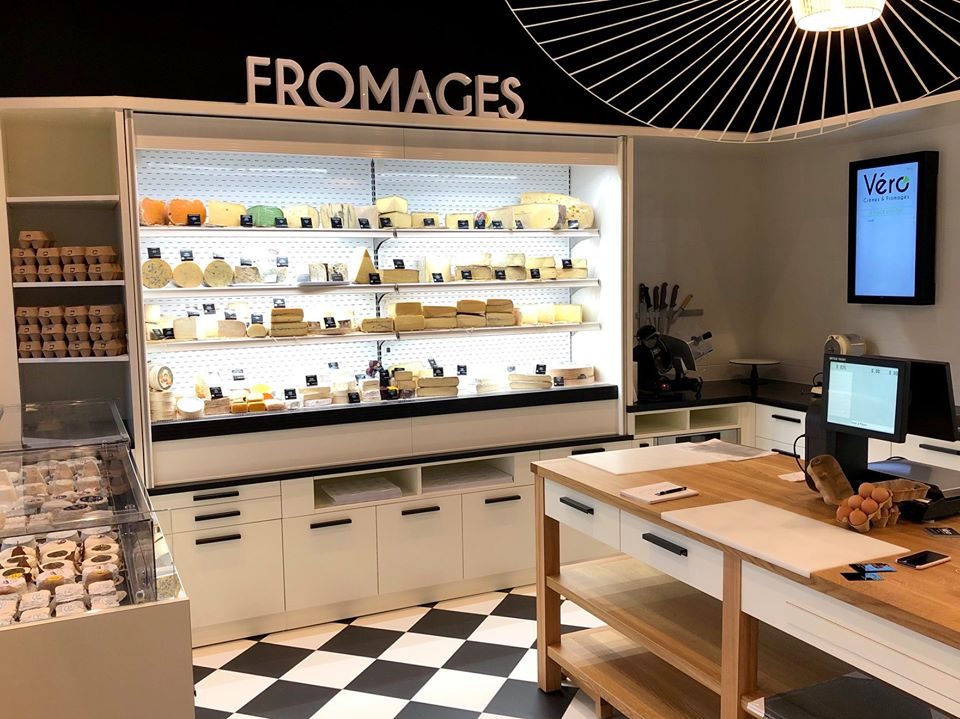 Adhérent VERO - CREMES & FROMAGES  - photo #17999