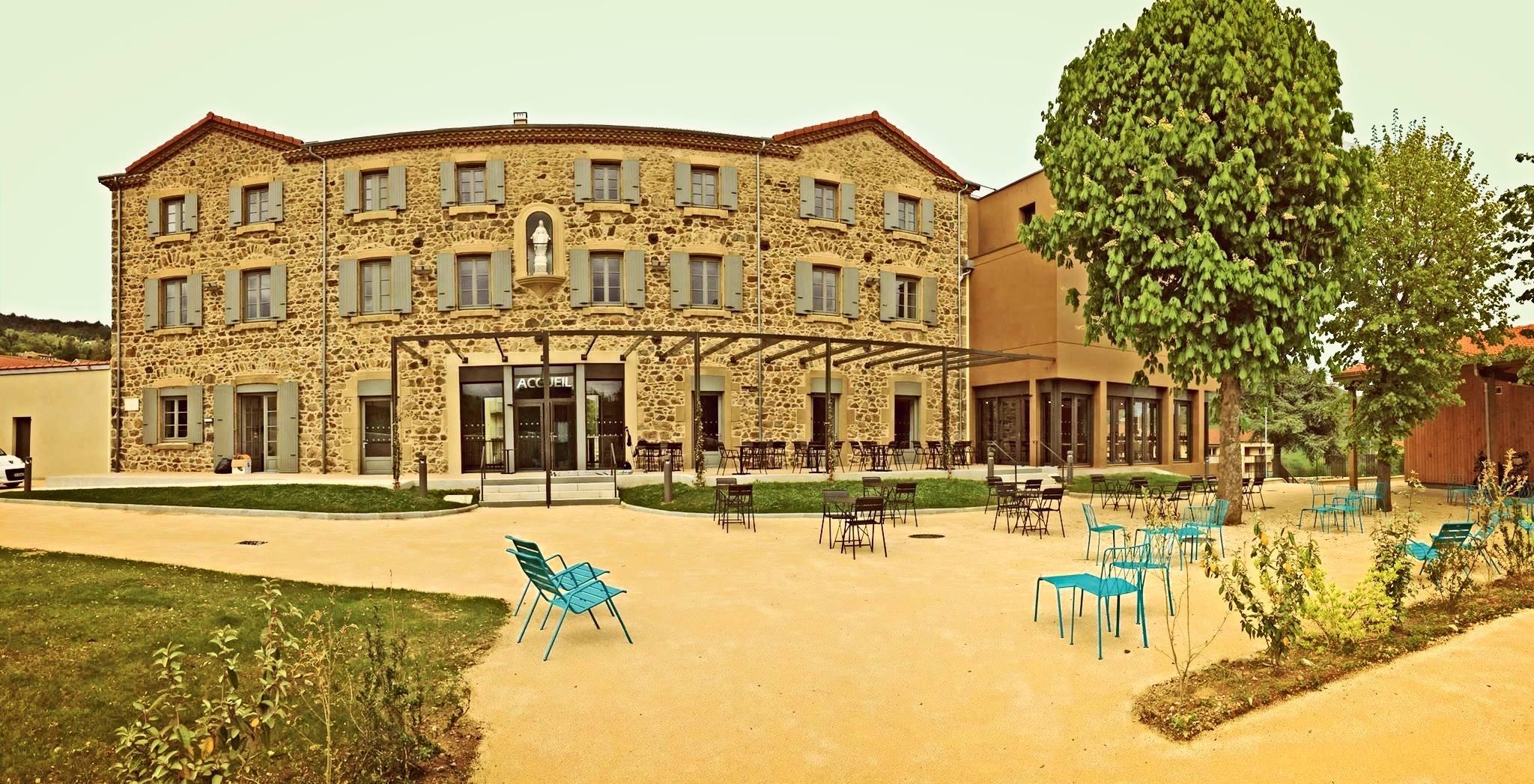 Adhérent HOTEL RESTAURANT LE FELICIEN - photo #18462