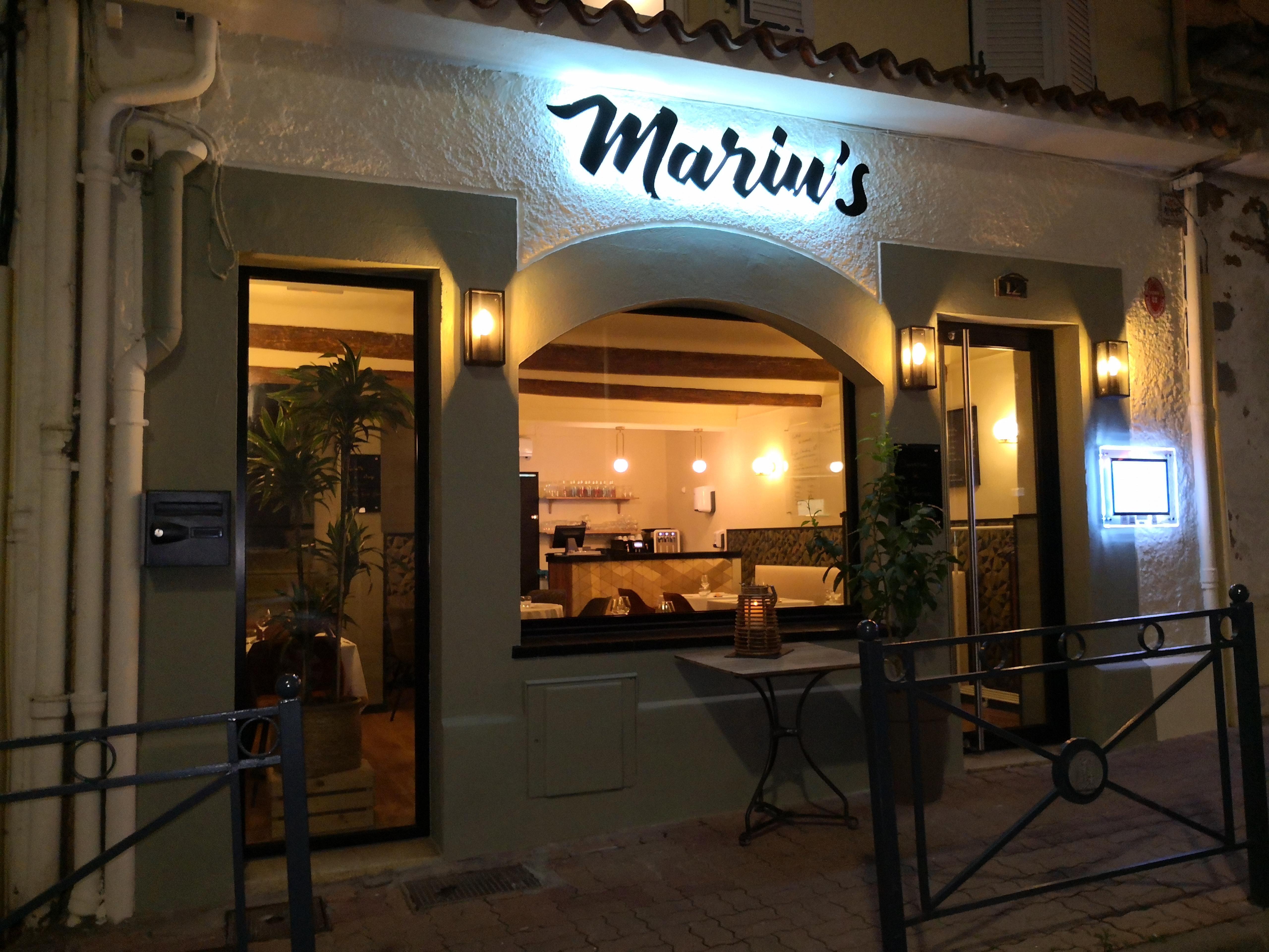 Adhérent MARIU'S  - photo #18547