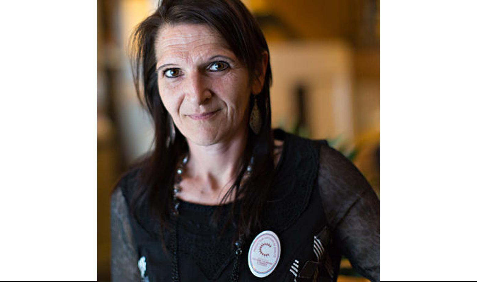 Laure Fourgeaud, Référent Aquitaine et Producteur Artisan de Qualité à La Ferme du Chatain, Celles