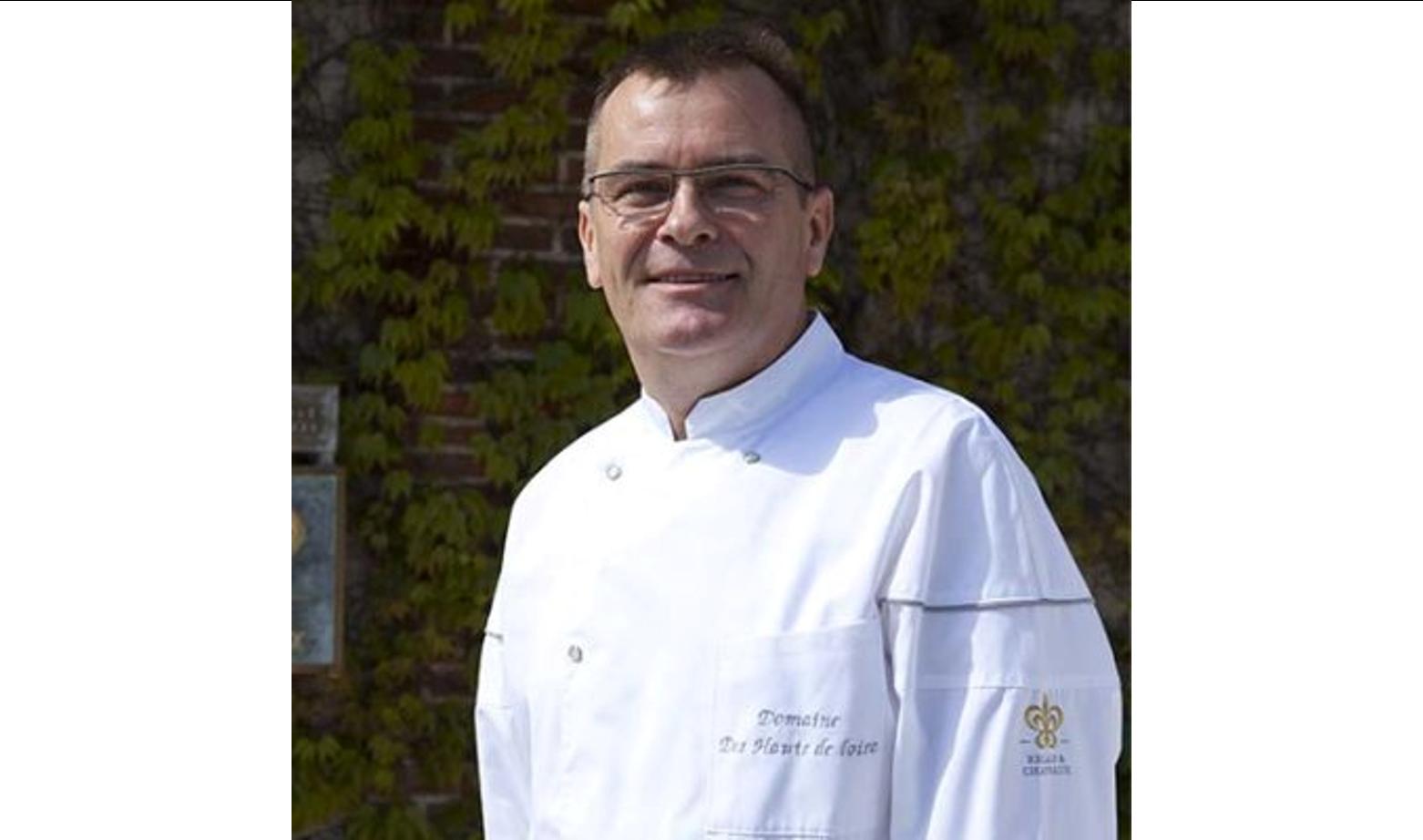 Remy Giraud, Référent Centre et Restaurant de Qualité à Les Hauts de Loire, Onzain