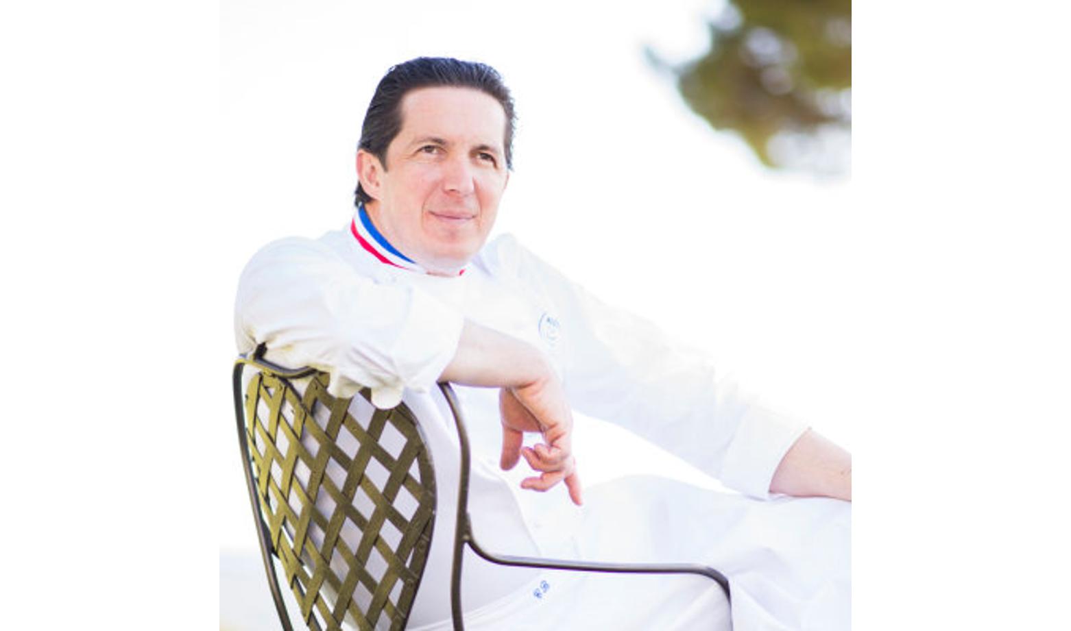 Christophe Bacquié, Co-Fondateur et Restaurant de Qualité à l'Hotel du Castellet, Le Castellet