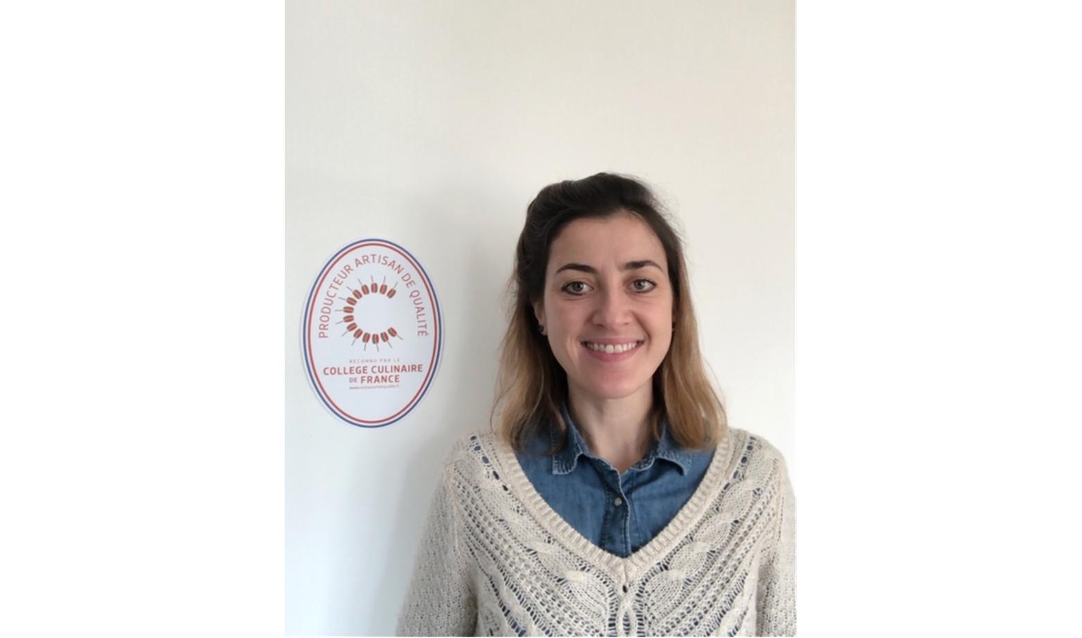 Charlotte Picant, Producteur Artisan de Qualité Vigneron du Château Hostens-Picant en Gironde