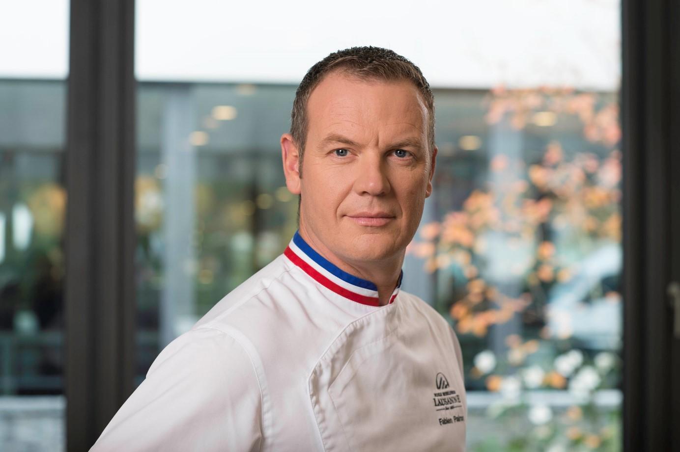 Fabien Pairon, Restaurant de Qualité au Bistro à l'Ecole Hôtelière de Lausanne