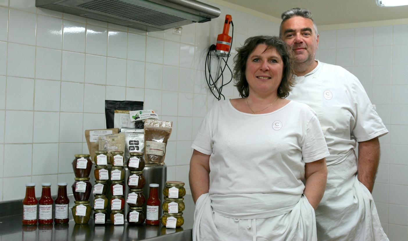 « Avec le Collège Culinaire de France, tout le monde est tiré vers le haut »