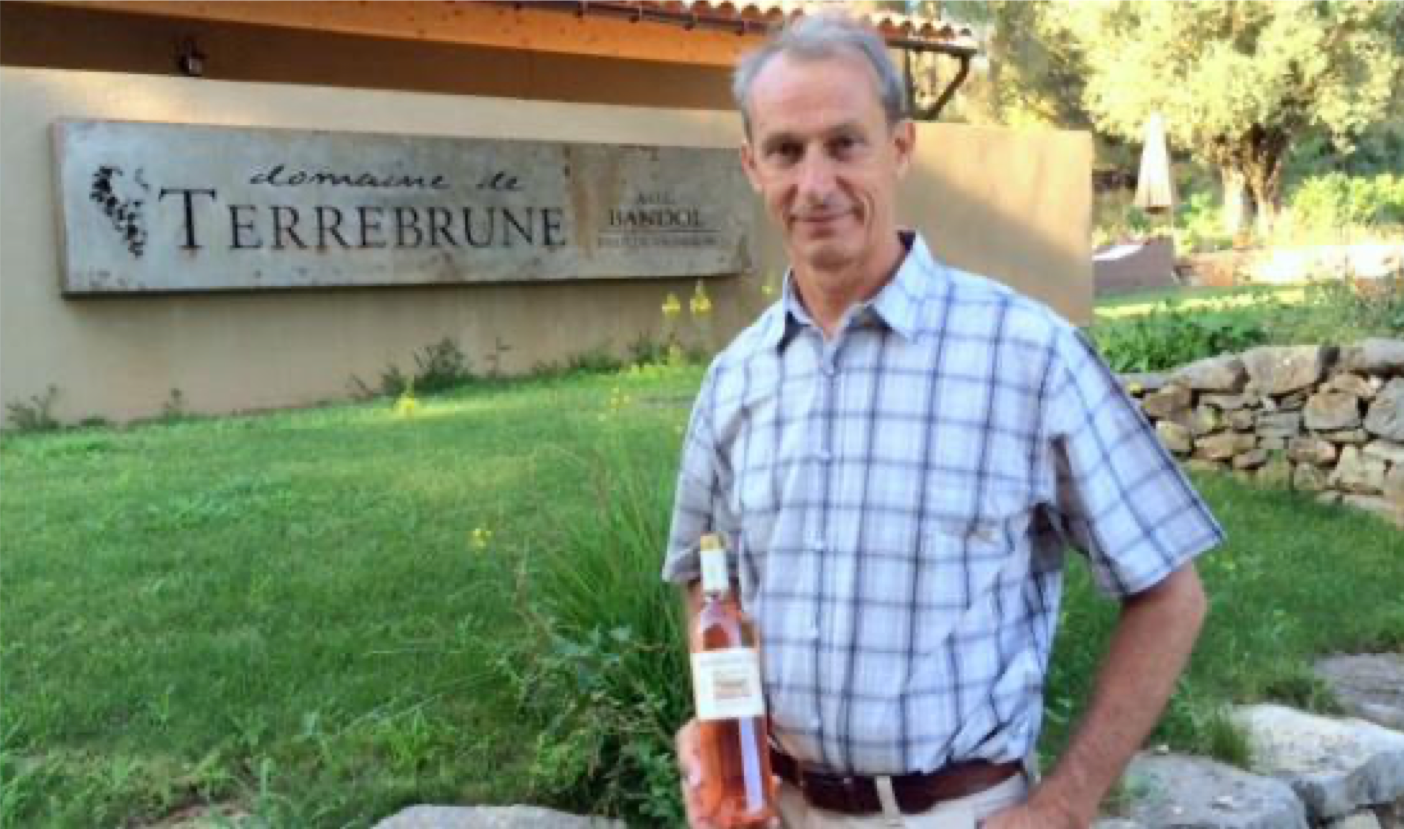 Le rosé, un vin de garde ?