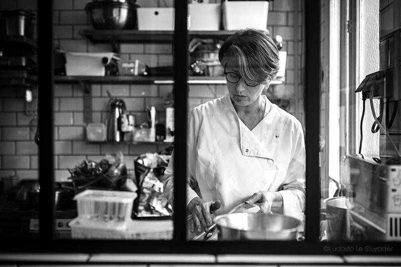 FREDERIQUE CHENEVRIER-TRIQUET | Collège Culinaire de France