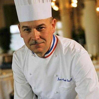 JEAN-MARIE GAUTIER | Collège Culinaire de France