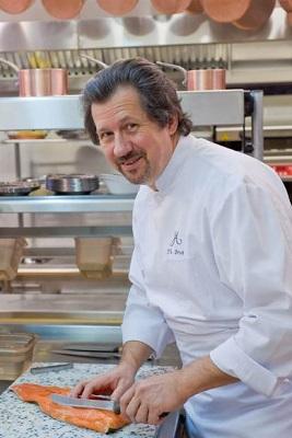 PHILIPPE  BRUN | Collège Culinaire de France