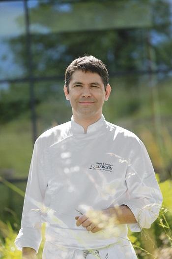 JACQUES MARCON   Collège Culinaire de France