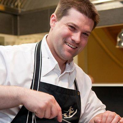 THIERRY SCHWARTZ | Collège Culinaire de France