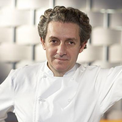 JEAN-LOUIS NOMICOS | Collège Culinaire de France