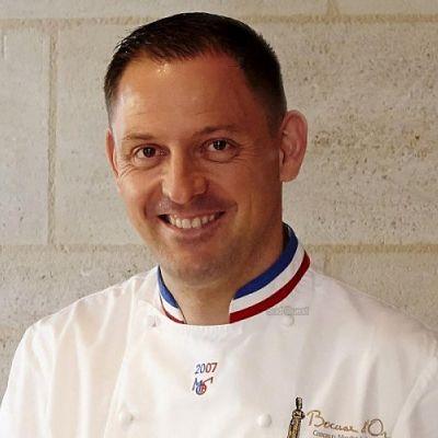 FRANCOIS ADAMSKI | Collège Culinaire de France