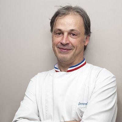 JACQUES DECORET | Collège Culinaire de France