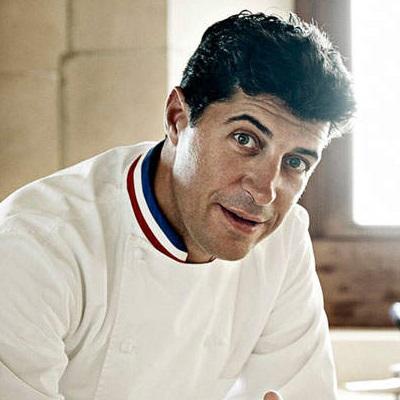 YANNICK FRANQUES | Collège Culinaire de France