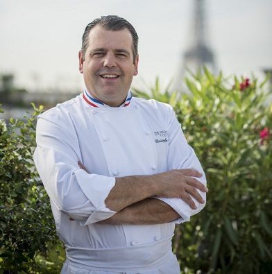 CHRISTOPHE RAOUX | Collège Culinaire de France
