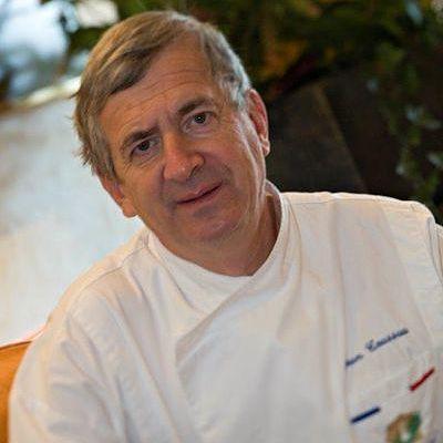JEAN COUSSAU | Collège Culinaire de France