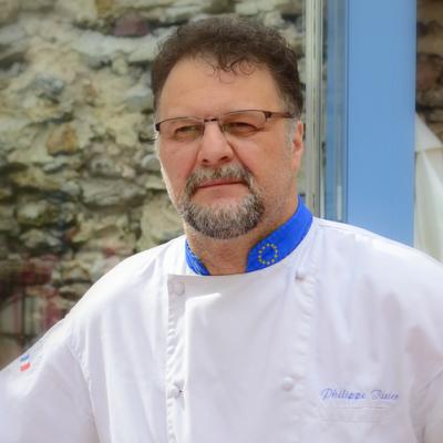 PHILIPPE TISSIER | Collège Culinaire de France
