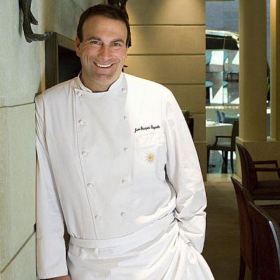 JEAN-FRANCOIS ROUQUETTE | Collège Culinaire de France