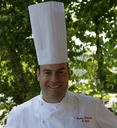 CEDRIC BOUTROUX | Collège Culinaire de France