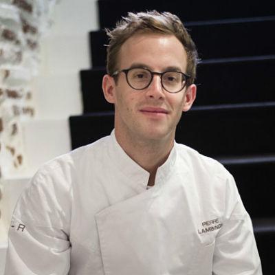 PIERRE LAMBINON | Collège Culinaire de France