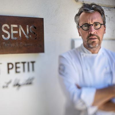 LAURENT PETIT | Collège Culinaire de France