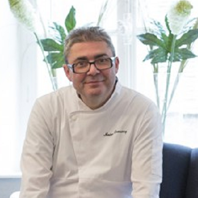 PATRICE DEMARCQ | Collège Culinaire de France