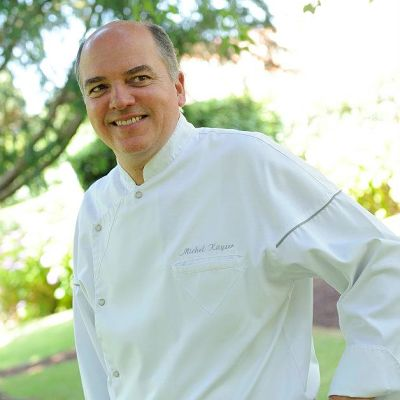 MICHEL KAYSER   Collège Culinaire de France