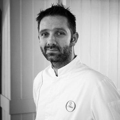OLIVIER ARLOT | Collège Culinaire de France